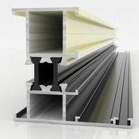 Thermal-Break Aluminum Window Profile