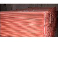 COPPER CATHODE AND METAL SCRAP thumbnail image