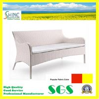 Hot sale Garden Long Rattan Arm Chair SFM3-20150522-09