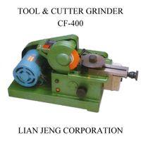 Tool & cutter grinder CF-400