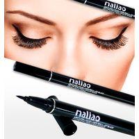Permanent makeup black liquid eyeliner name brand eyeliner eyeliner manufacturing good quality thumbnail image