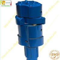 Concentric drilling bits thumbnail image