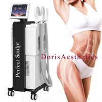 Perfect Sculpt Hiemt EMS Sculpting Build Muscle and Burn Fat Electromagnetic Body Shaping Machine thumbnail image