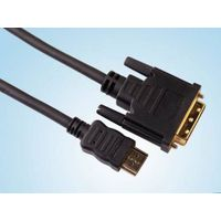 HDMI cable,DVI cable,DVI HDMI cable,electric cable U-EH001 thumbnail image