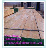 Korea standard door frame material LVL timber