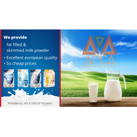 We provide and export milk & Dairy industrial products