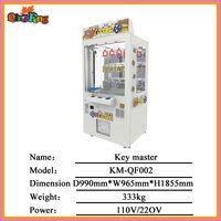 USA key master supplier