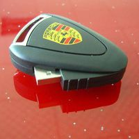Car Key USB Flash Drive (C2)