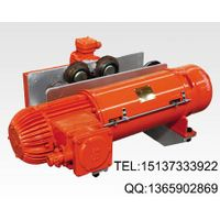 HB Model Explosion Proof Wire Rope Electric Hoist thumbnail image