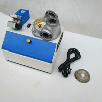 Milling Cutter Grinding Machine 3-14 End Milling Cutter Small Fool Type Tungsten Steel Sharpening thumbnail image