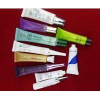 PE cosmetic tube or PEfoil cosmetic packaging tube