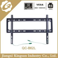 LCD/LED/Plasma Tv wall mount for size 40-62''(YT-B62L)