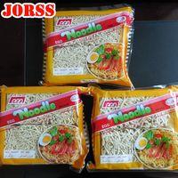 Quality food PRB Egg noodle fine/medium/broad 400g family pack for export