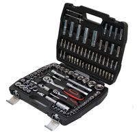 108pcs Dr. Socket set