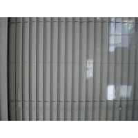 Glossy Wood Blinds