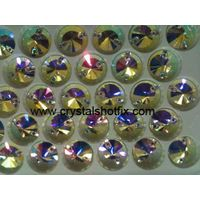 sew on crystals beads