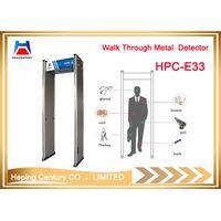 Security gate door frame walk through security gates metal detector thumbnail image