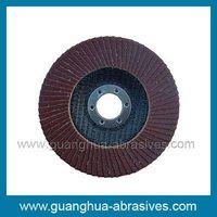 Aluminium Oxide Flap Discs