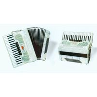accordion 37Key 96Bass thumbnail image