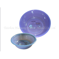 plastic injection mould for basin