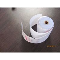thermal paper rolls in supermarket, pos paper rolls in hotels