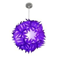 Colorful Pendant jigsaw puzzle iq lamp