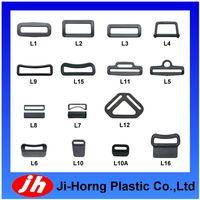 Slide Webbing Square/Belt Loop Buckle(Bag Accessories)