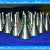 Chinese High quality & Lower cost Precision CNC processing Parts machining thumbnail image