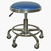 ESD Chair with Injection Surface