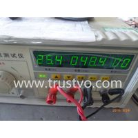 quality control service in China