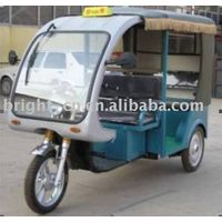 TL-09  electric tricycle thumbnail image