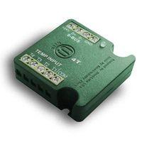 Smart-Bus 4T 4-Port Temperature Input Module for Climate Control,Home Automation thumbnail image
