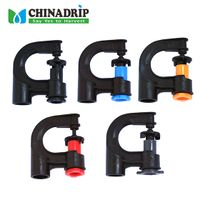 Drip Irrigation System Garden Sprinkler for Garden Lawn Agricultural Irrigation