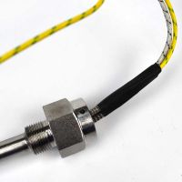 1000W 220Volt Water 12.641300Mm Cartridge Heater With Screw thumbnail image
