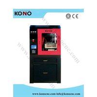 China mini metal cnc engraving machine MT3025C milling cnc thumbnail image