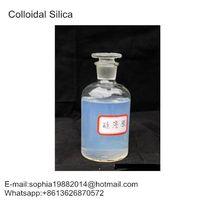 Neutral Colloidal Silica,silica sol