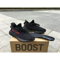 "Sale Adidas Yeezy Boost 350 V2 ""Black/Red"" BY9612,Yeezy Boost 350 V2 ""Black/Red"""