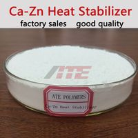ca/zn heat stabilizer