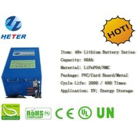 48v60Ah; EV/Scooter/Moped /Motorcycle Battery; Storage; LiFePO4/NMC Battery Series;