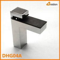Heavy Duty Zinc Alloy Glass Holder