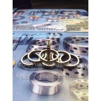 Thrust Brass Cage Ball Bearing