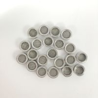 Stainless Steel Wire Mesh Filter Discs thumbnail image