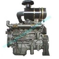 R SERIES DIESEL ENGINE