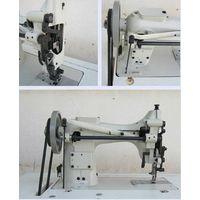 Keestar 253 flat bed walking foot canvas sewing machine thumbnail image