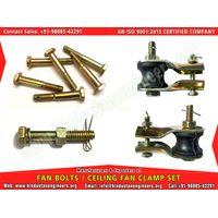Fan Bolts / Fan Clamps thumbnail image