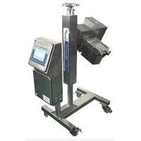 Techik Metal Detector for Medicine