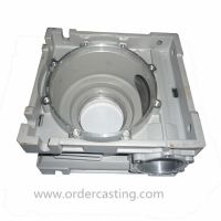 Customized Aluminum Precision Die Casting for Auto Part