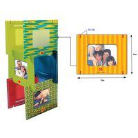 Plastic Folding Photo Albums/Frames