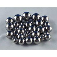 100Cr6 AISI52100 Chrome steel ball thumbnail image