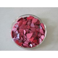 Chromic Acid dark red flakes 99.8%Min from China with top quality thumbnail image